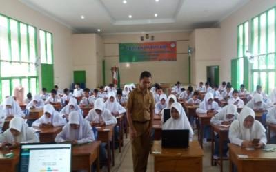 MAN 1 Aceh Selatan terapkan Ujian Semester Genap berbasis Android